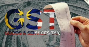 Goods and Services Tax (GST) Implementation in Malaysia