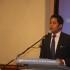 Perasmian oleh YB Menteri Belia dan Sukan