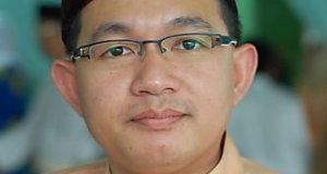 Datuk Irmohizam Ibrahim
