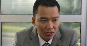 YB. Anuar Abdul Manap, Presiden Majlis Belia Felda Malaysia