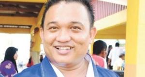 Presiden MBNK, Mohd Aizad Roslan