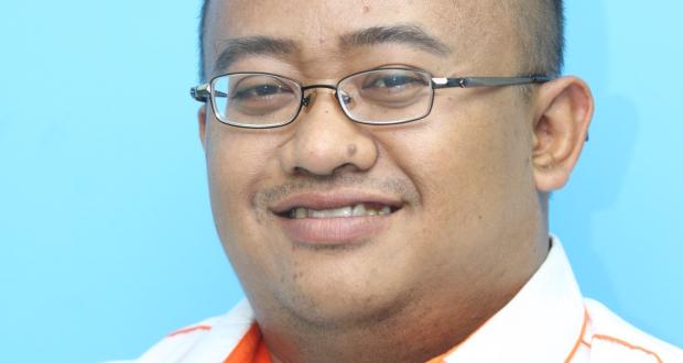 RIZAN HASSAN Exco Ketua Sekretariat 1Belia 1Kemahiran Majlis Belia Malaysia