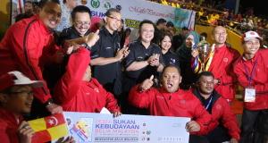 MBN Selangor Juara