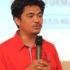 Sdr. Ahmad Saparudin Yusup, Setiausaha Agung MBM