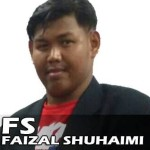 Profile photo of faizal shuhaimi